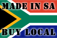 Specialty AV, Audio and Visual Equipment Made in SA - Buy Local